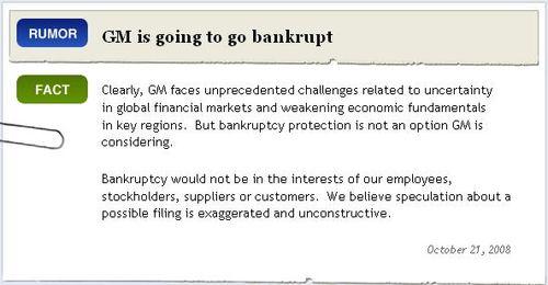 Gm bankruptcy, nawww