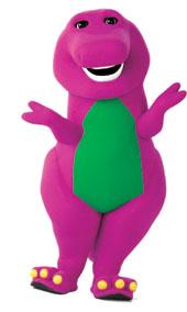 Barneythedino